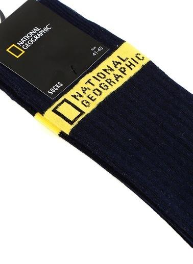 Keskin Color Çorap Lacivert